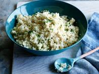Healthy Cauliflower Rice