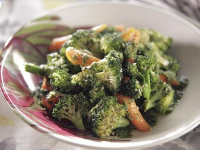 Broccoli Flower Recipes Food Network