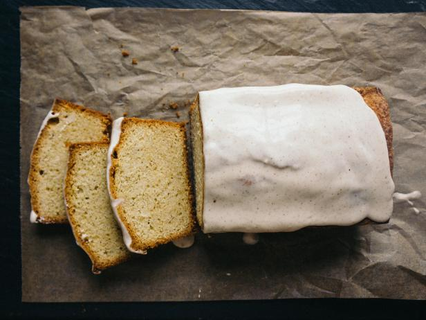 Browned Butter Pound Cake