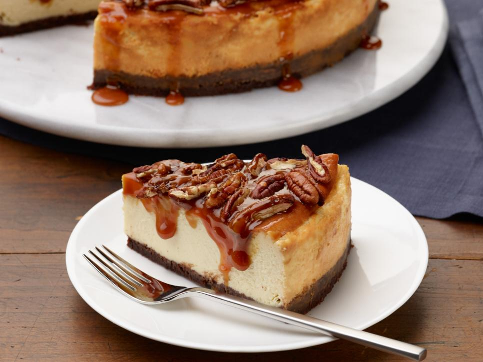 tyler florence cheesecake the ultimate cheesecake recipe | tyler