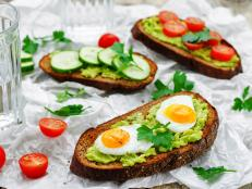 Will budget-minded eaters soon need to start spreading something a little less pricey on their morning toast?