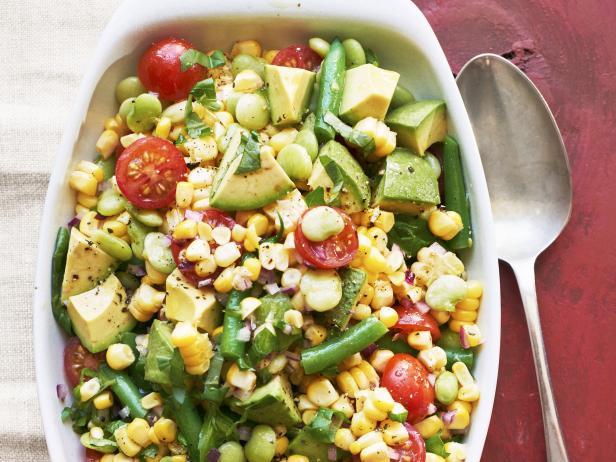 Succotash Salad