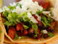 Al Pastor Marinated Pork
