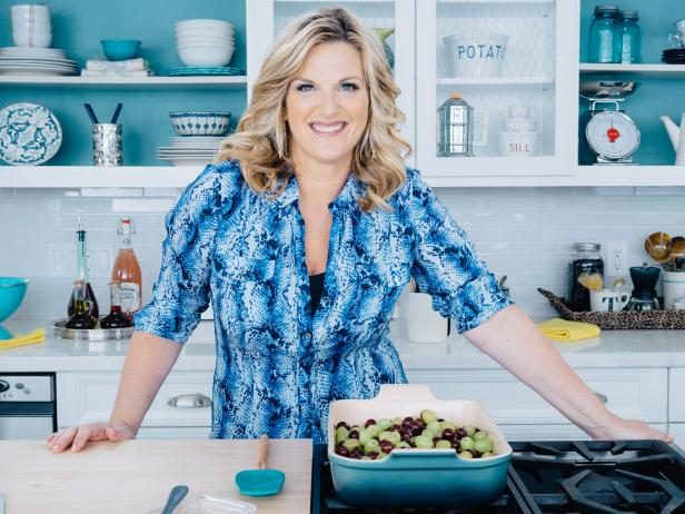 The Kitchen Food Network Cast trisha yearwood | food network