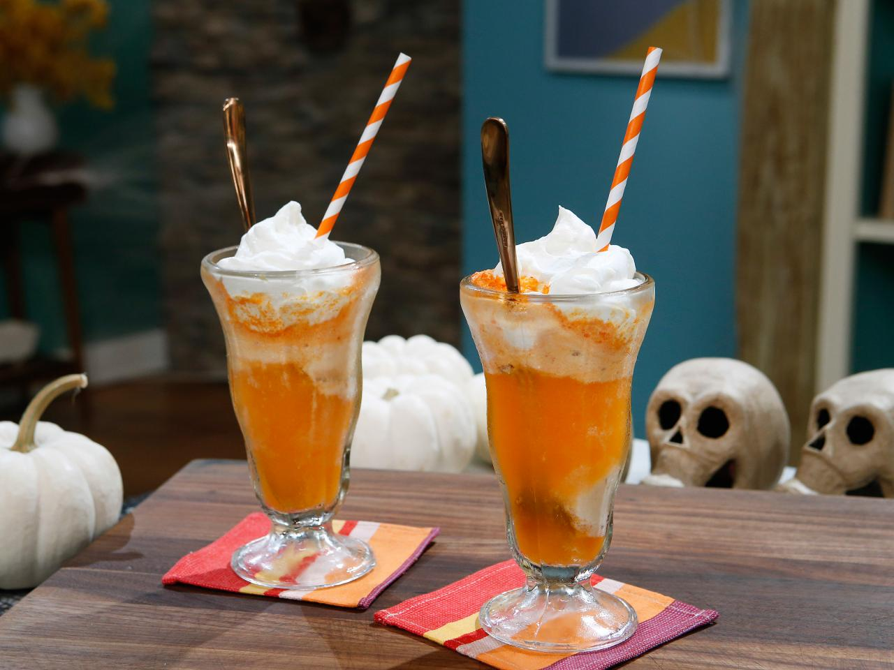 Candy Corn Cocktail Food Network