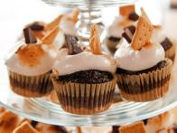 Super S'Mores Cupcakes