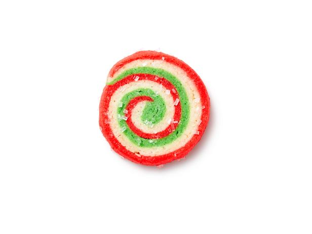 Peppermint Pinwheels Recipe | Food Network Kitchen | Food ...