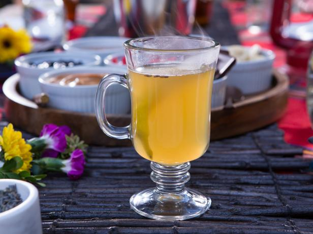 Tiffani's Hot Toddy
