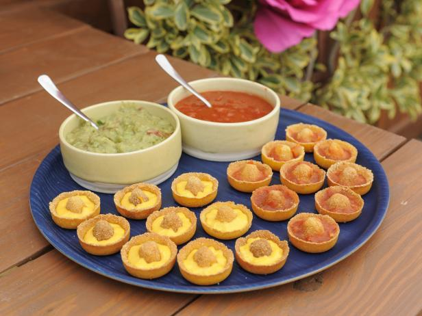 Food Truck Recipes Corn Chips