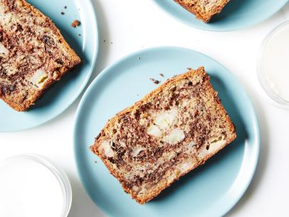 Tyler Florence Food Network Banana Bread