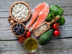 A heart-healthy diet limits saturated fat, trans fat and dietary cholesterol. Find out what foods to add to your routine with these tips.