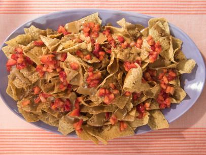 Dessert Nachos Recipe Trisha Yearwood Food Network