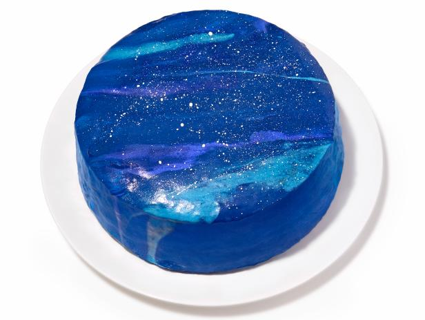 Galaxy Cake Recipe Food Network Kitchen Food Network