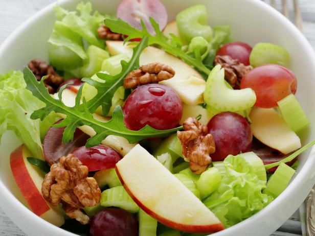Why a Waldorf Salad Is Called a Waldorf Salad