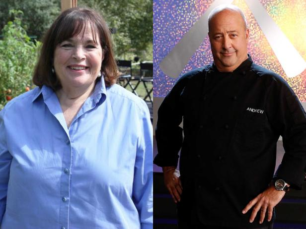 Ina Garten, Andrew Zimmern Among 2017 James Beard Foundation Nominees