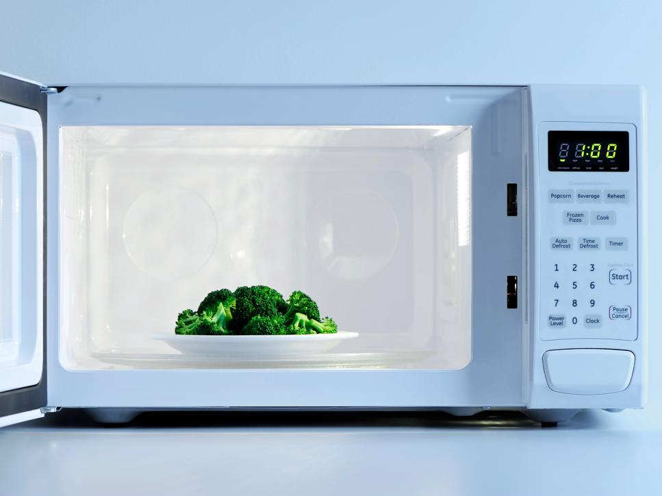 How To Reheat Leftovers In The Microwave Cooking School