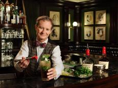 <p>Located a few blocks from the U.S. Capitol, the Round Robin Bar has been serving DC socialites (and our Bobby) its refreshing mint julep since the days of Abraham Lincoln. Want another history lesson? Order from their extensive Scotch menu honoring the traditionally divided six regions of Scotland.</p>