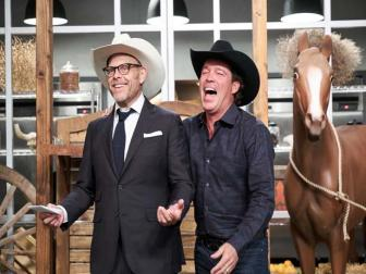 The Kitchen Food Network Cast cutthroat kitchen | food network