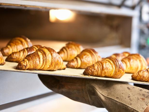Butter Shortage in France Could Drive Up the Price of Croissants