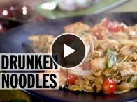 Jet Tila's Recipe for Famous Drunken Noodles Is the Only One You Need