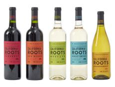 "The ""cheap chic"" discount chain has introduced a new line of wines that retail for $5 a bottle."