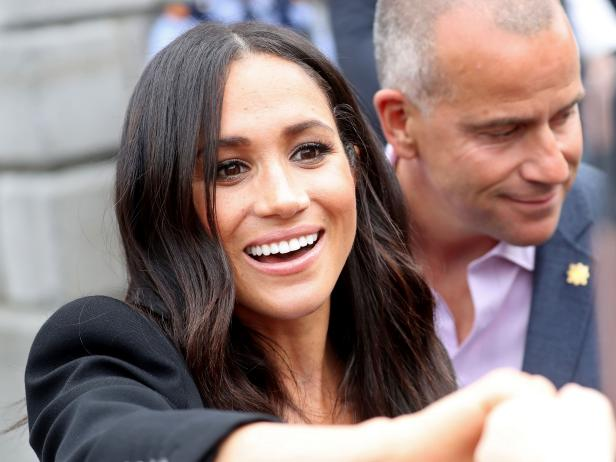 Meghan's mother Doria Ragland helps Duchess of Sussex launch Grenfell cookbook