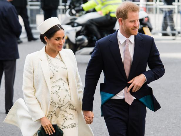 Meghan Markle's 'Americanism' not welcome in the Royal Family?