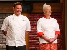 Worst Cooks in America returns for Season 8 with Anne Burrell and Tyler Florence, and a new batch of culinary misfits.