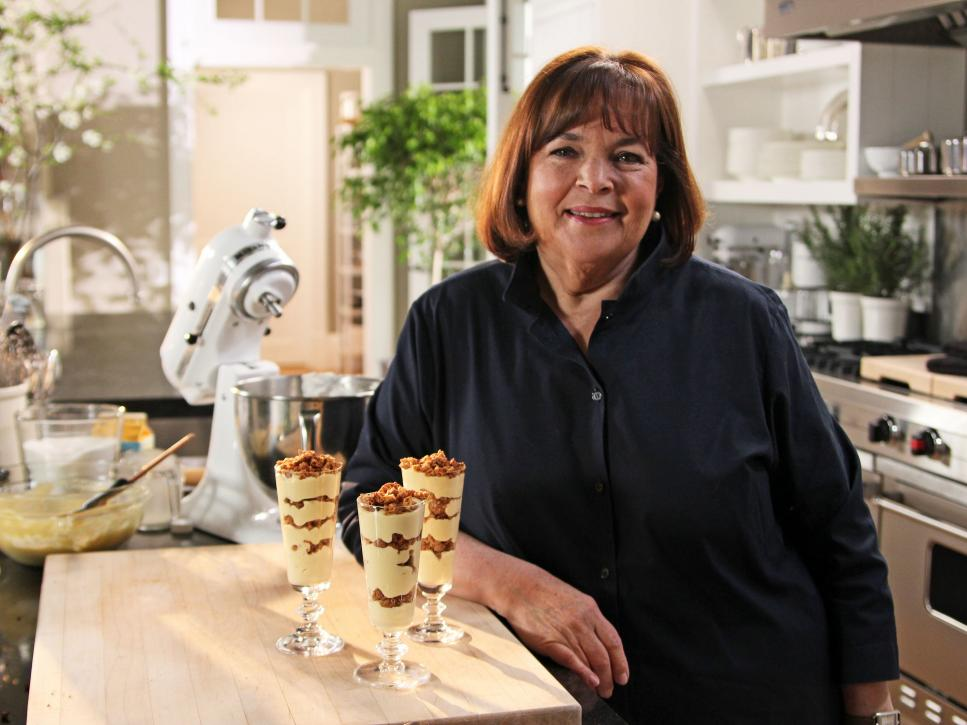 want more ina garten - Food Network Com Barefoot Contessa Recipes