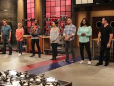 Worst Cooks in America: Celebrity Edition will premiere on Wednesday, Sept. 23 at 9|8c.