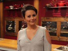 "Get to know TV personality Jenni ""JWoww"" Farley, a competitor on Worst Cooks in America: Celebrity Edition."