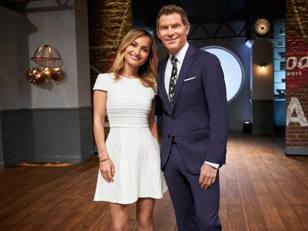 The Next Food Network Star lucky 13: the new season of food network star is set to begin in