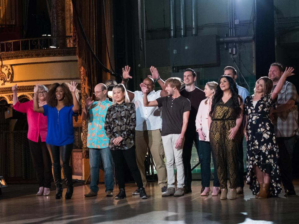 The Next Food Network Star food network star, season 13: top moments of the finale | food