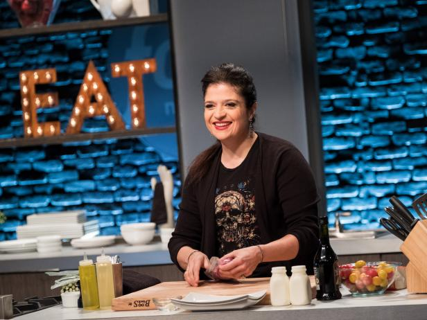 The Kitchen Food Network Cast what to watch: down home cooking on the kitchen and special guest