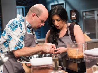 The Kitchen Food Network Cast food network star | food network