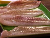 Sauteed Flounder Fillets