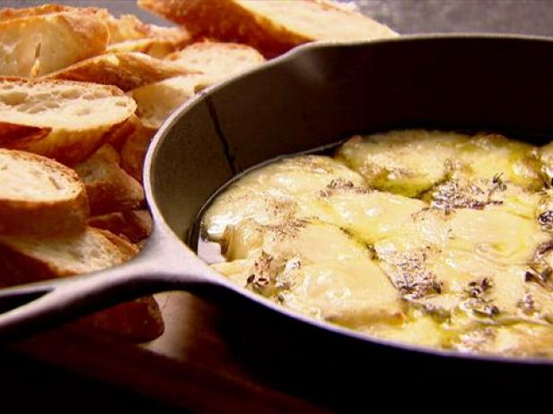 easy appetizer recipes : food network | food network