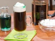 Geoffrey's Irish Coffee
