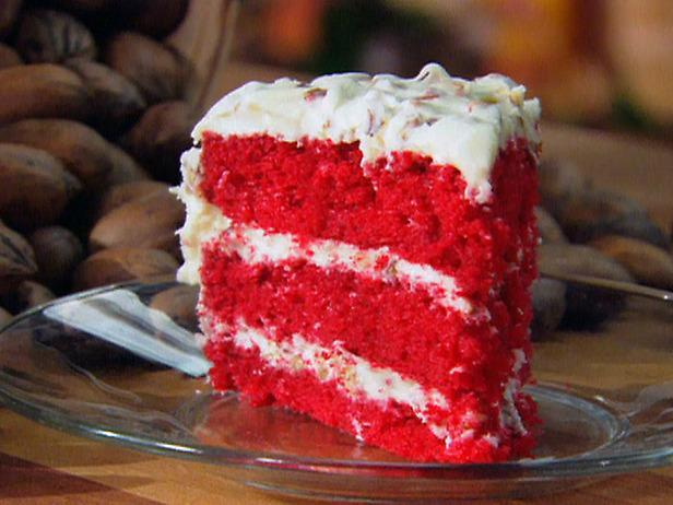 Let Them Eat Red Velvet Cake Fn Dish Behind The