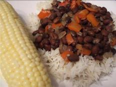 Did you know combining rice and beans creates a perfect protein? Problem is, many folks sabotage this healthy dish by adding too much fat. Done right, rice and beans can be a simple, spiced-up masterpiece that's delicious and healthy.