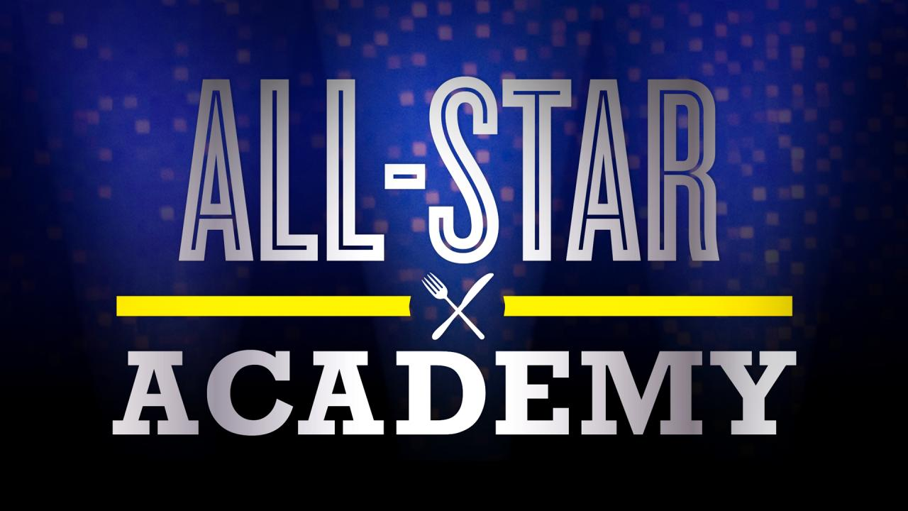 9b3a211ce8 Exclusive Interview with the Winner of All-Star Academy