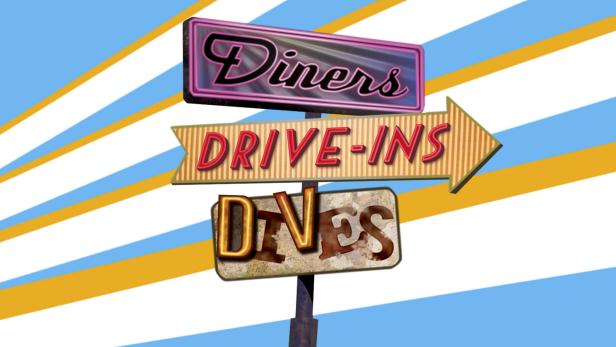 Image result for diners drive-ins and dives