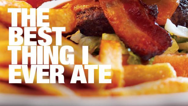 Best Thing I Ever Ate Food Network Philadelphia