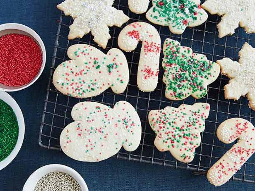 old fashioned sugar cookies recipe food network kitchen food network