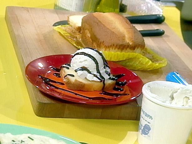Star Vanilla Pound Cake Recipe