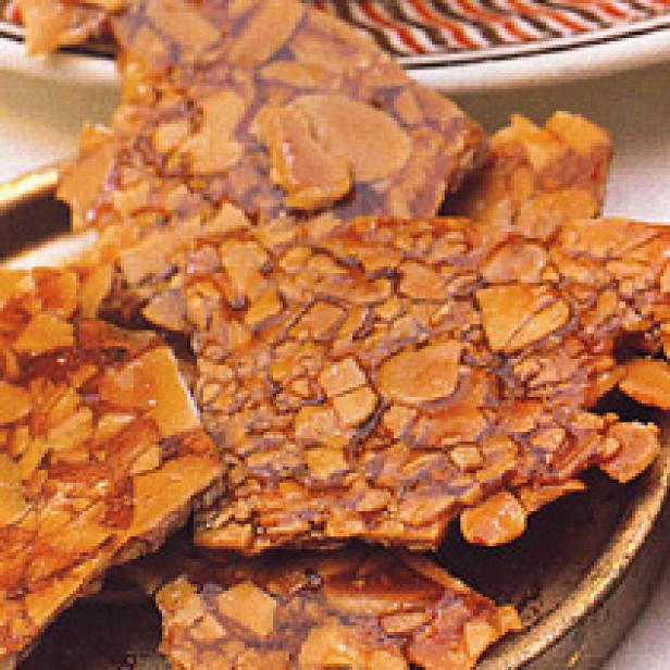 Brittle Recipes Food Network