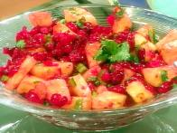 Cranberry-Pineapple Relish