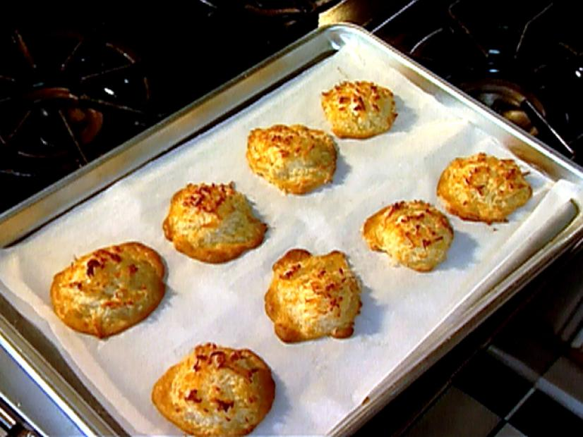 Coconut Macaroons Recipe Ina Garten Food Network