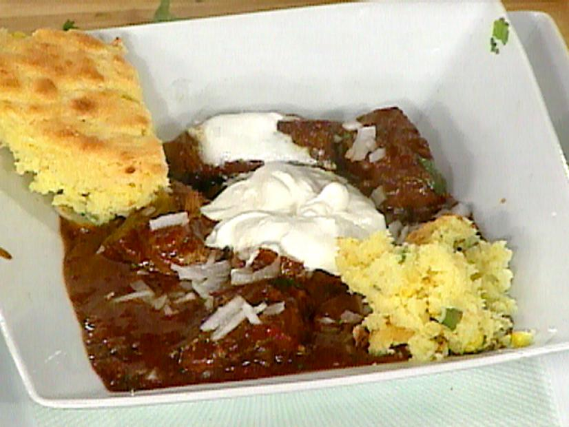 Texas Style Chili Recipe Food Network