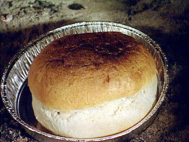 Native American Bread